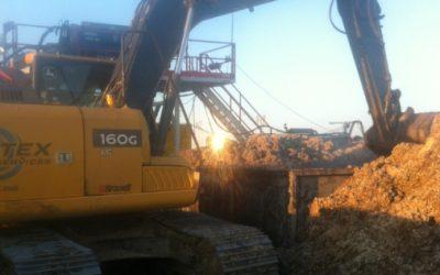 Streamlined Civil Construction with Vortex