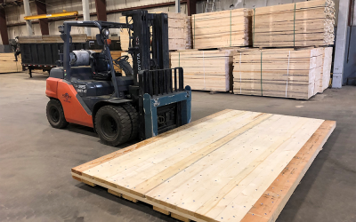 Access Mat Rentals for Every Job With Vortex