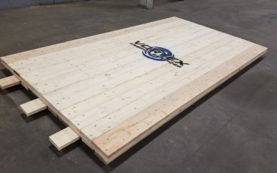 Mats That Get the Job Done With Vortex Energy Services