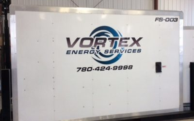 Safety & Peace of Mind With Vortex Fire Suppression Units