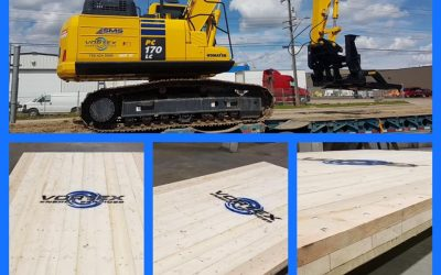 Mat Rentals for Any Terrain with Vortex Energy Services